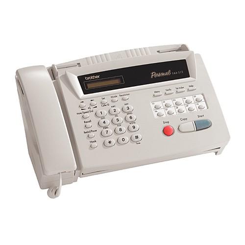 Brother 515 Fax Machine