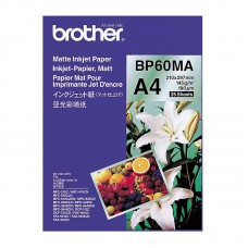 Brother BP60MA Matte Paper