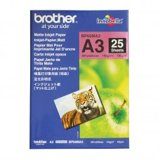 Brother BP60MA3 Matte Paper