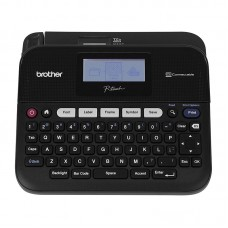Brother D450 P Touch Machine