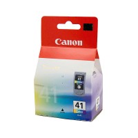 Canon CL41 Fine Clr Cartridge