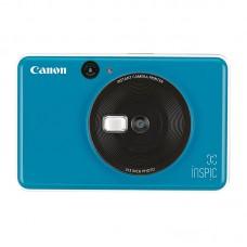 Canon Inspic Camera Blue