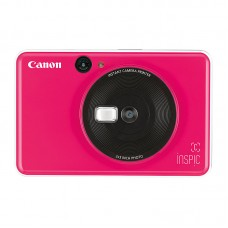Canon Inspic Camera Pink