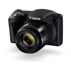 Canon SX430IS Camera Black
