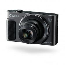 Canon SX620HS Camera Black