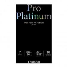 Canon A3+ Pro Platinum 10sh