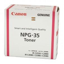 Canon TG35 GPR23 Mag Toner