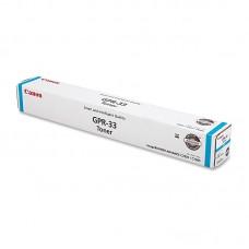 Canon TG48 GPR33 Cyan Toner