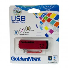 Goldenmars USB Drive 32GB
