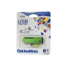 GoldenMars USB Drive 4GB