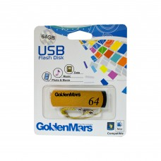 GoldenMars USB Drive 64GB
