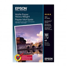 Epson S041256 Matte H/W Paper
