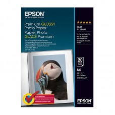 Epson S041287 Glossy Paper A4