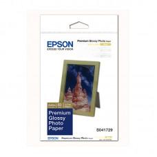 Epson S041729 Prem Gloss Pap