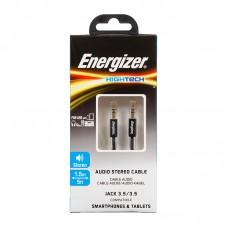 Energizer AudioCable Jack 1.5m