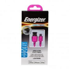 Energizer Lightning Cable Pink
