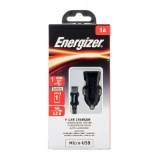 Energizer CarCharger Micro-USB