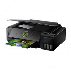 Epson ET7750 Inkjet MFP
