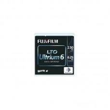 Fuji LTO 6 Tape 2.5TB-6.25TB
