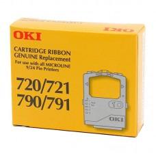 Oki Black Ribbon 720/21/90/91